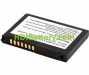 BAT1289 Batería para PDA Hewlett-Packard (Compaq)